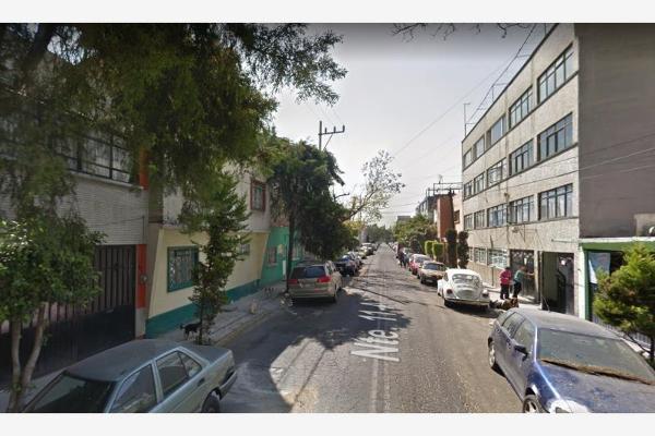 Foto de departamento en venta en calle norte 11-a 5112, panamericana, gustavo a. madero, df / cdmx, 5335715 No. 02