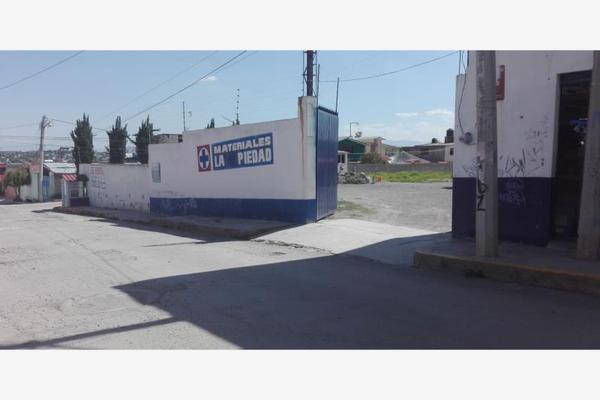 Foto de bodega en renta en calle norte numero 8 , la piedad, cuautitlán izcalli, méxico, 15596701 No. 02