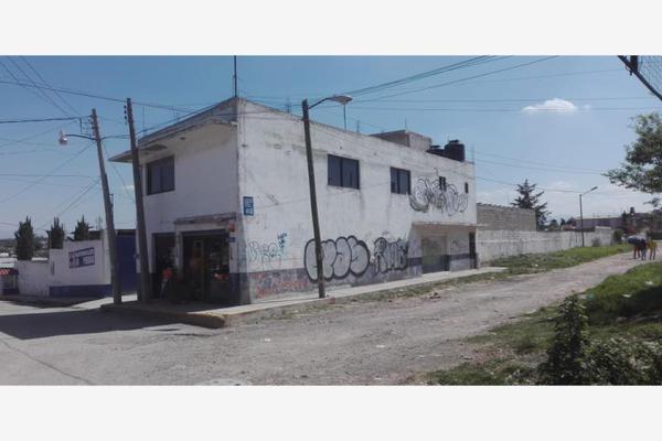 Foto de bodega en renta en calle norte numero 8 , la piedad, cuautitlán izcalli, méxico, 15596701 No. 03