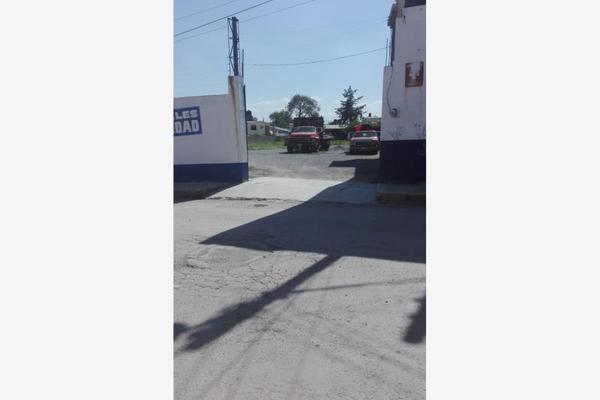 Foto de bodega en renta en calle norte numero 8 , la piedad, cuautitlán izcalli, méxico, 15596701 No. 04