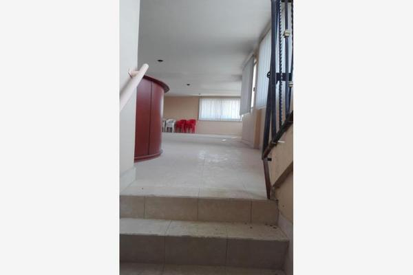 Foto de bodega en renta en calle norte numero 8 , la piedad, cuautitlán izcalli, méxico, 15596701 No. 09