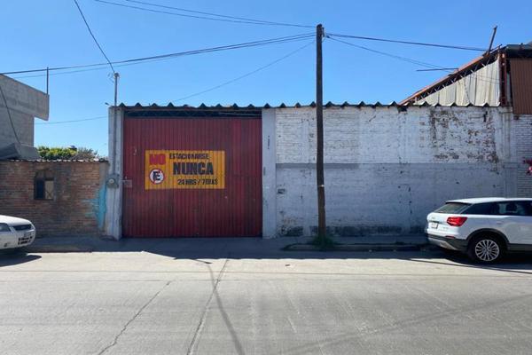 Foto de bodega en renta en calle novena 385, san luis, san luis potosí, san luis potosí, 0 No. 03