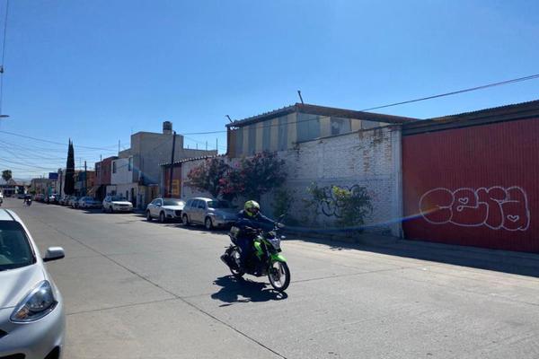 Foto de bodega en renta en calle novena 385, san luis, san luis potosí, san luis potosí, 0 No. 05
