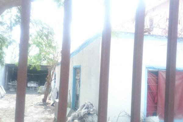 Foto de terreno habitacional en venta en calle novena , miguel aleman, san nicolás de los garza, nuevo león, 4644916 No. 02