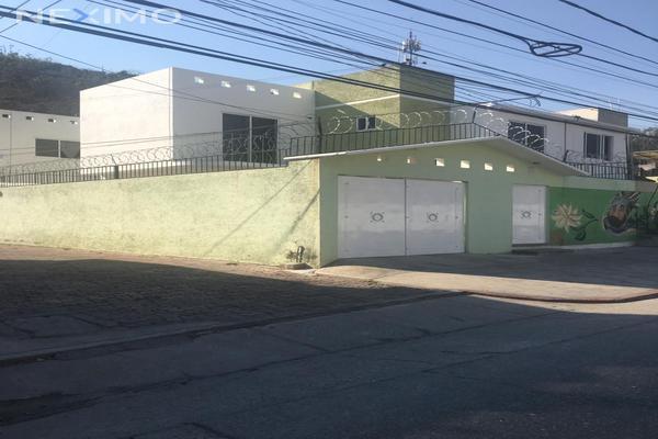 Foto de casa en venta en calle numero reelección , centro, emiliano zapata, morelos, 7509135 No. 01