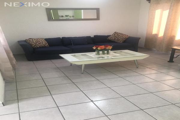 Foto de casa en venta en calle numero reelección , centro, emiliano zapata, morelos, 7509135 No. 04