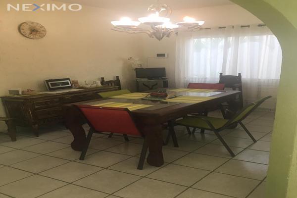 Foto de casa en venta en calle numero reelección , centro, emiliano zapata, morelos, 7509135 No. 07