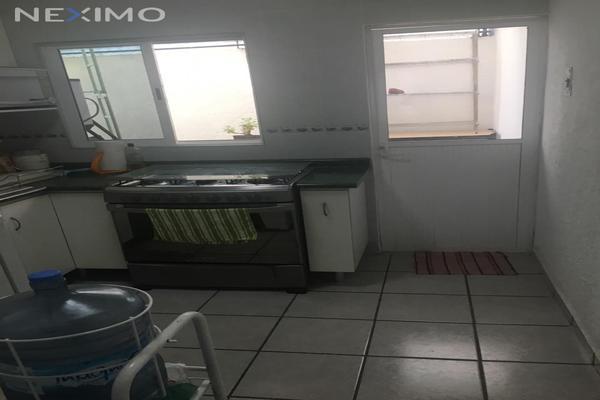 Foto de casa en venta en calle numero reelección , centro, emiliano zapata, morelos, 7509135 No. 08