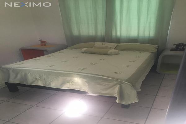 Foto de casa en venta en calle numero reelección , centro, emiliano zapata, morelos, 7509135 No. 17