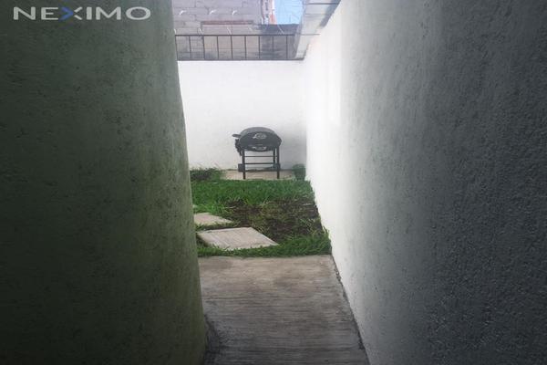 Foto de casa en venta en calle numero reelección , centro, emiliano zapata, morelos, 7509135 No. 22