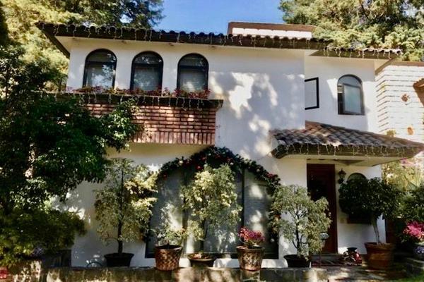 Foto de casa en venta en calle olivarito , san josé del olivar, álvaro obregón, df / cdmx, 0 No. 36