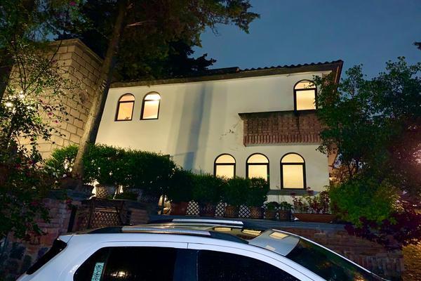 Foto de casa en venta en calle olivarito , san josé del olivar, álvaro obregón, df / cdmx, 0 No. 37