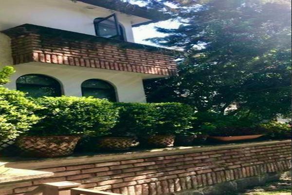 Foto de casa en venta en calle olivarito , san josé del olivar, álvaro obregón, df / cdmx, 0 No. 38