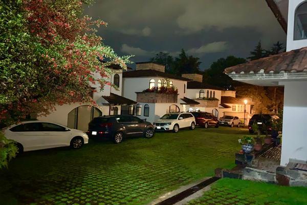 Foto de casa en venta en calle olivarito , san josé del olivar, álvaro obregón, df / cdmx, 19884633 No. 44