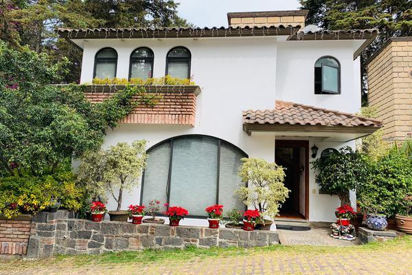 Foto de casa en venta en calle olivarito , san josé del olivar, álvaro obregón, df / cdmx, 19884633 No. 52