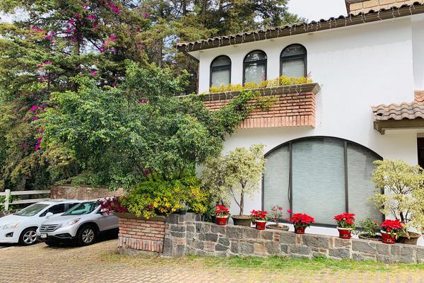Foto de casa en venta en calle olivarito , san josé del olivar, álvaro obregón, df / cdmx, 19884633 No. 53