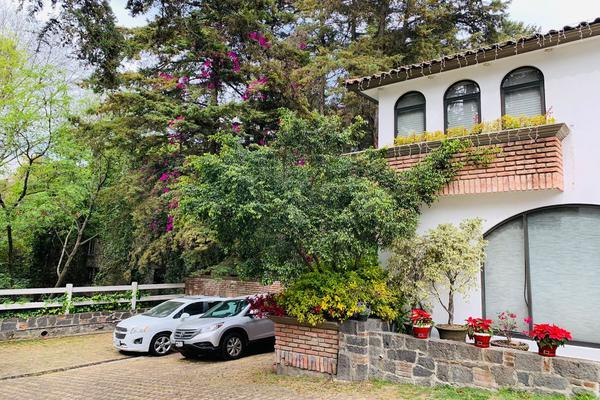 Foto de casa en venta en calle olivarito , san josé del olivar, álvaro obregón, df / cdmx, 19884633 No. 54