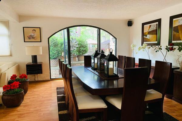 Foto de casa en venta en calle olivarito , san josé del olivar, álvaro obregón, df / cdmx, 19884633 No. 55