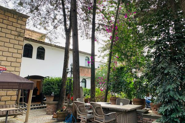Foto de casa en venta en calle olivarito , san josé del olivar, álvaro obregón, df / cdmx, 19884633 No. 57