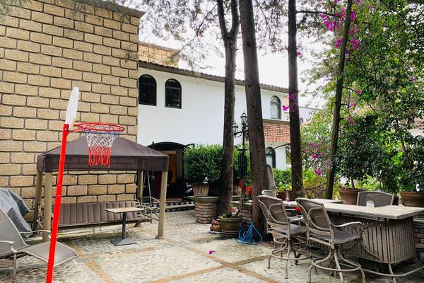 Foto de casa en venta en calle olivarito , san josé del olivar, álvaro obregón, df / cdmx, 19884633 No. 58