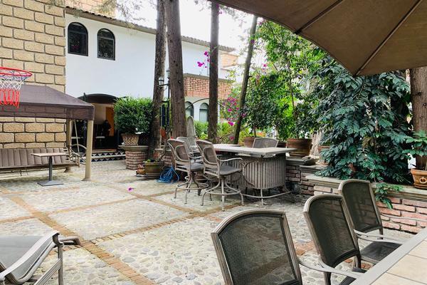 Foto de casa en venta en calle olivarito , san josé del olivar, álvaro obregón, df / cdmx, 19884633 No. 59