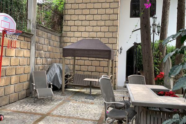 Foto de casa en venta en calle olivarito , san josé del olivar, álvaro obregón, df / cdmx, 19884633 No. 67