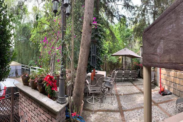 Foto de casa en venta en calle olivarito , san josé del olivar, álvaro obregón, df / cdmx, 19884633 No. 68