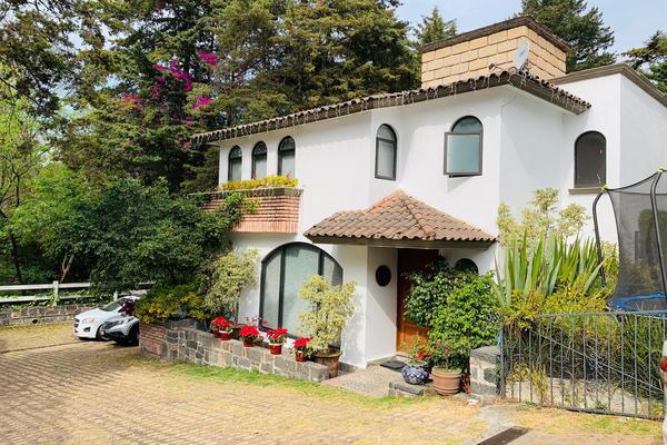 Foto de casa en venta en calle olivarito , san josé del olivar, álvaro obregón, df / cdmx, 19884633 No. 71