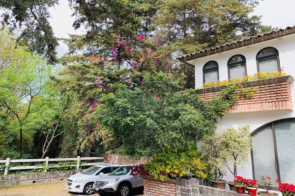 Foto de casa en venta en calle olivarito , san josé del olivar, álvaro obregón, df / cdmx, 19884633 No. 74