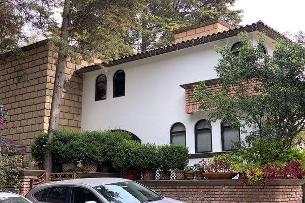 Foto de casa en venta en calle olivarito , san josé del olivar, álvaro obregón, df / cdmx, 19884633 No. 75