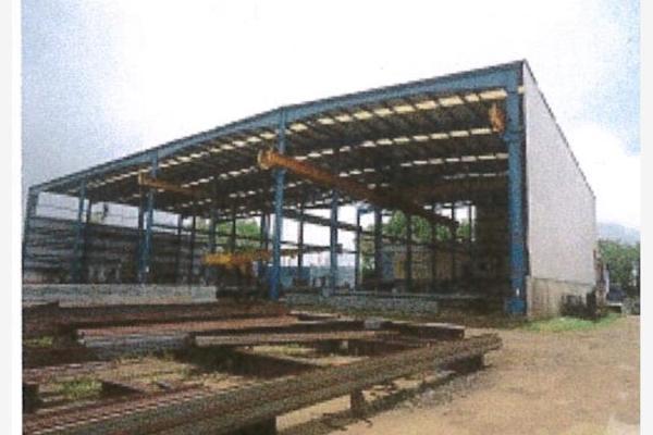 Foto de terreno industrial en venta en calle once 1, monte alto, altamira, tamaulipas, 6155692 No. 02