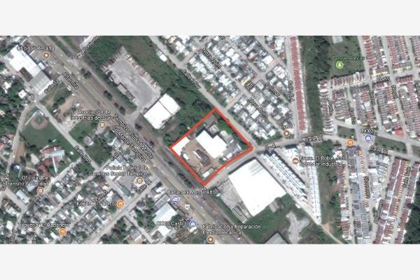 Foto de terreno industrial en venta en calle once 1, monte alto, altamira, tamaulipas, 6155692 No. 05