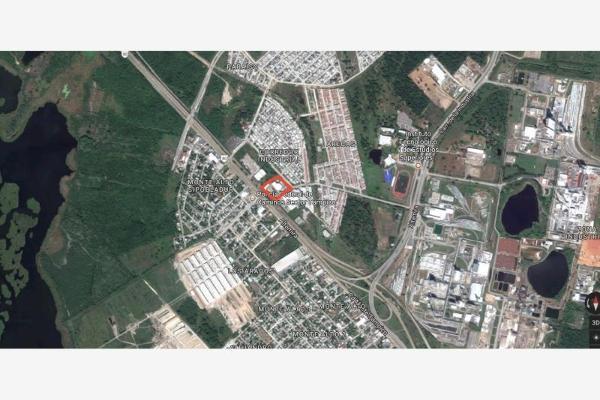 Foto de terreno industrial en venta en calle once 1, monte alto, altamira, tamaulipas, 6155692 No. 06