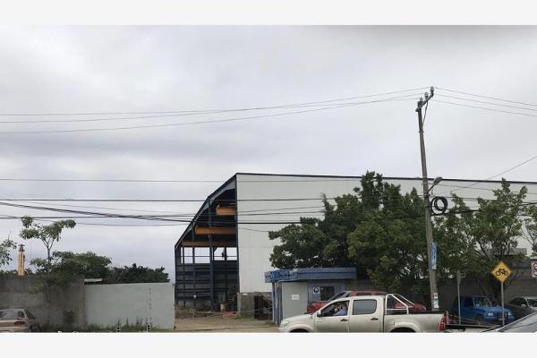 Foto de terreno industrial en venta en calle once 1, monte alto, altamira, tamaulipas, 6155692 No. 07