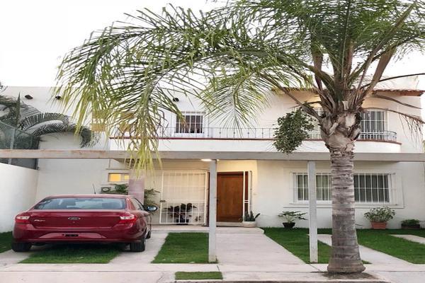 Foto de casa en venta en calle orca , delfines, puerto vallarta, jalisco, 5904036 No. 01