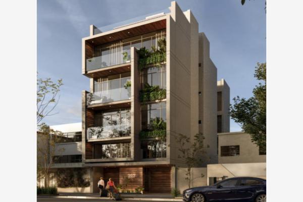 Foto de departamento en venta en calle palenque 267, narvarte poniente, benito juárez, df / cdmx, 20042842 No. 01