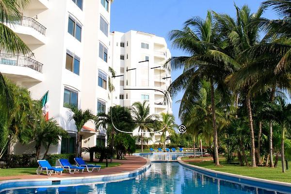 Foto de departamento en renta en calle paraiso 68, zona hotelera, benito juárez, quintana roo, 8042783 No. 24