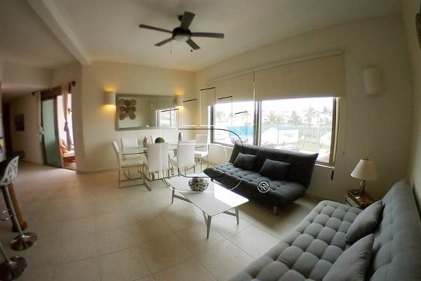 Foto de departamento en renta en calle paraiso 68, zona hotelera, benito juárez, quintana roo, 8042783 No. 02