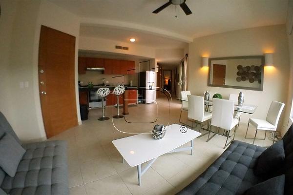 Foto de departamento en renta en calle paraiso 68, zona hotelera, benito juárez, quintana roo, 8042783 No. 05