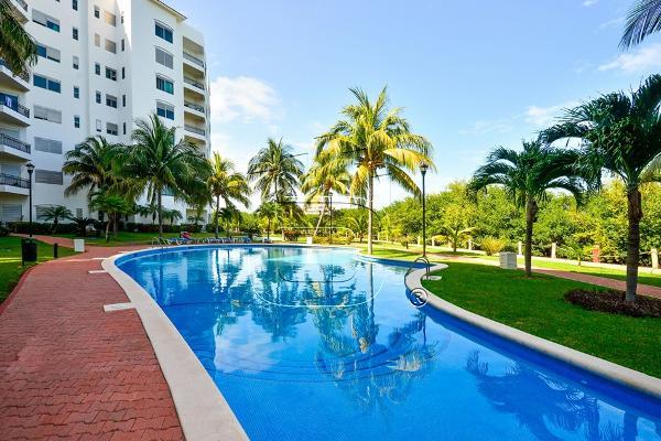 Foto de departamento en renta en calle paraiso 68, zona hotelera, benito juárez, quintana roo, 8042783 No. 19