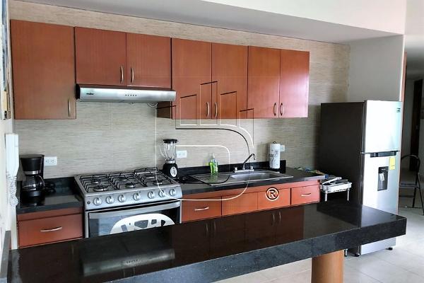 Foto de departamento en renta en calle paraiso 68, zona hotelera, benito juárez, quintana roo, 8042783 No. 09