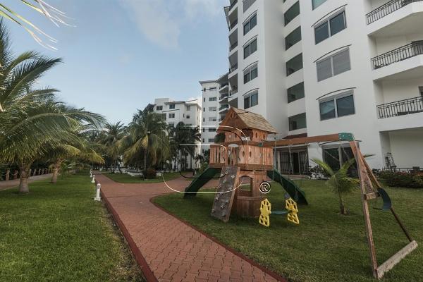 Foto de departamento en renta en calle paraiso 68, zona hotelera, benito juárez, quintana roo, 8042783 No. 21