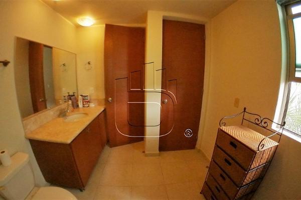 Foto de departamento en renta en calle paraiso , zona hotelera, benito juárez, quintana roo, 8042783 No. 13