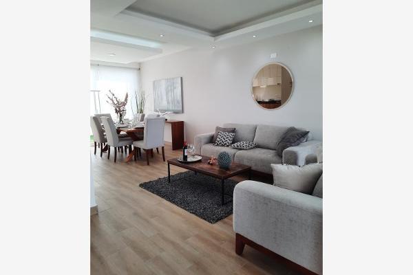 Foto de casa en venta en calle paseo de alcatraces. zakia. 1000, el marqués, querétaro, querétaro, 0 No. 02