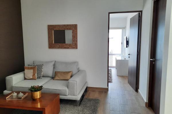 Foto de casa en venta en calle paseo de alcatraces. zakia. 1000, el marqués, querétaro, querétaro, 0 No. 05