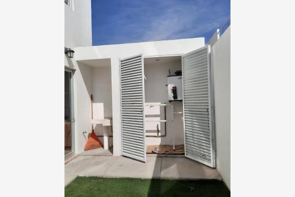 Foto de casa en venta en calle paseo de alcatraces. zakia. 1000, el marqués, querétaro, querétaro, 0 No. 11