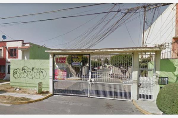 Foto de casa en venta en calle paseo de los maples 0, santa bárbara, ixtapaluca, méxico, 5286893 No. 01