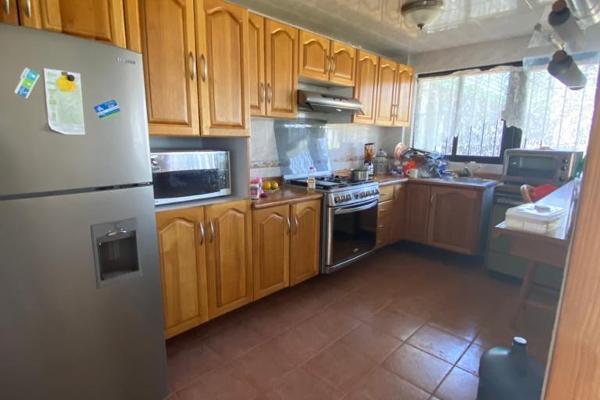 Foto de casa en venta en calle paseo margarita manzana 3 lt. 24 , la primavera, tlalpan, df / cdmx, 12685449 No. 04