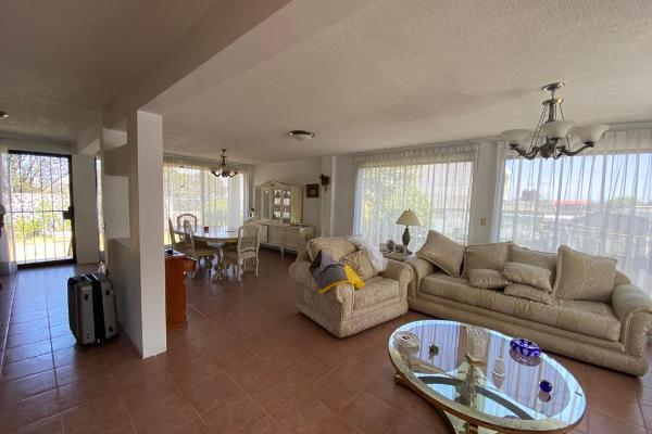 Foto de casa en venta en calle paseo margarita manzana 3 lt. 24 , la primavera, tlalpan, df / cdmx, 12685449 No. 06