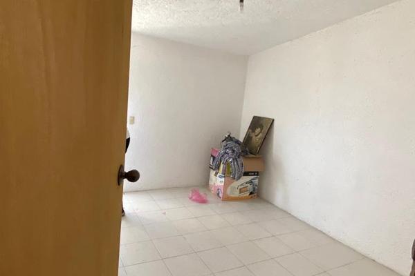 Foto de casa en venta en calle paseo margarita manzana 3 lt. 24 , la primavera, tlalpan, df / cdmx, 12685449 No. 15